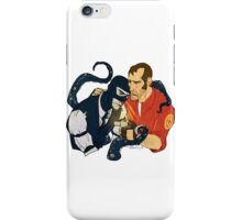 How Long Has It Been iPhone Case/Skin
