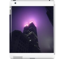 Empire State Building iPad Case/Skin