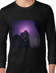 Empire State Building Long Sleeve T-Shirt