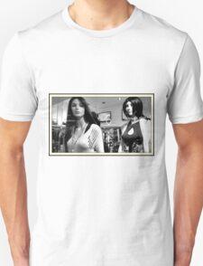 Two Plastic Ladys # 2 T-Shirt