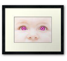 It's a Girl! Framed Print