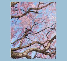 Cherry Blossom Sky Unisex T-Shirt