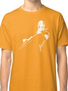 stencil James Hetfield Classic T-Shirt