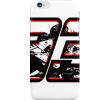 mm93gohst 3 iPhone Case/Skin