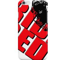 mm93rr iPhone Case/Skin