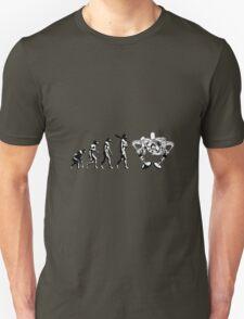 evolution desmo Unisex T-Shirt