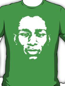 stencil Mos Def Yasiin Bey T-Shirt