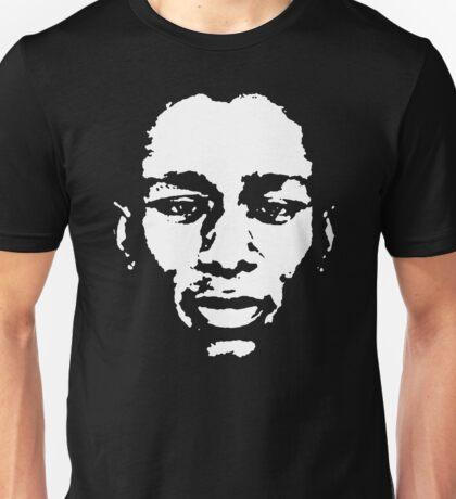 stencil Mos Def Yasiin Bey Unisex T-Shirt