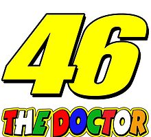 vr46doctor by amrdesigns