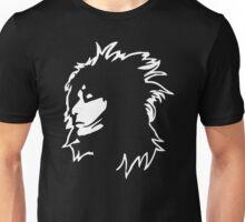 stencil Nikki Sixx Unisex T-Shirt