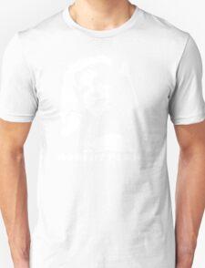 stencil Robert Plant Unisex T-Shirt
