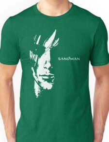 stencil Sandman Unisex T-Shirt