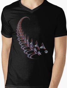'Quaternium 1' Mens V-Neck T-Shirt