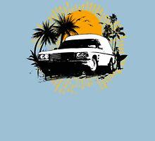 Surfin' 70s Unisex T-Shirt