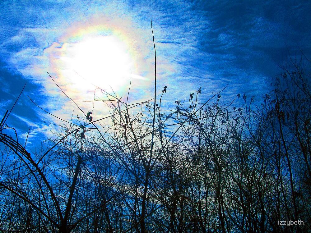 Sky at EagleRock by izzybeth