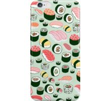 Sushi Forever! iPhone Case/Skin