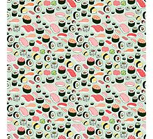 Sushi Forever! Photographic Print