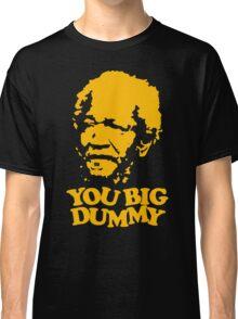 stencil You Big Dummy Classic T-Shirt