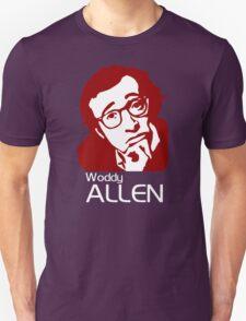 Woody Allen Director T-Shirt
