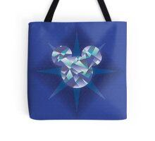 Diamond Mickey #2 Tote Bag