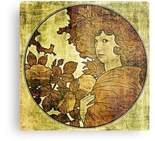 These Dead Petals, Honey, Brought Me Here Metal Print