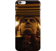 England Expects ... iPhone Case/Skin