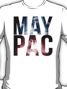 """Mayweather vs Pacquiao """"MayPac"""" T-Shirt"""