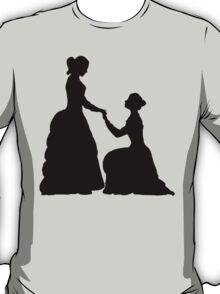 a decent proposal T-Shirt