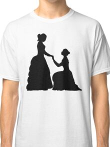a decent proposal Classic T-Shirt