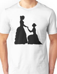a decent proposal Unisex T-Shirt