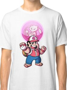 Steven and Mew Classic T-Shirt