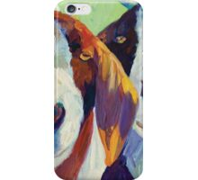 Happy Goats iPhone Case/Skin
