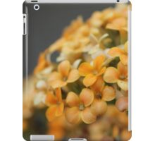 petal to the medal iPad Case/Skin