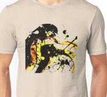 Solar Flare Unisex T-Shirt