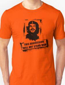 che lebowski Unisex T-Shirt