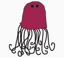 Freaky Jellyfish T-Shirt