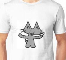 Big Hug Kitten Unisex T-Shirt