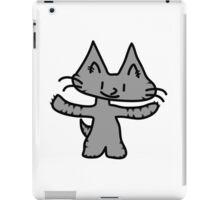 Big Hug Kitten iPad Case/Skin