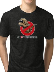 Chestbursters Tri-blend T-Shirt