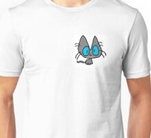 Very Happy Kitten Unisex T-Shirt