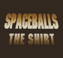 Spaceballs The Merchandise T-Shirt