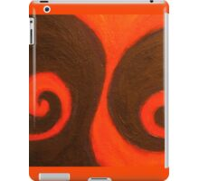 The Marsha Brady  iPad Case/Skin