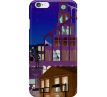 Clocktower iPhone Case/Skin