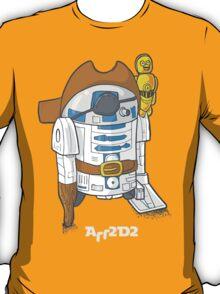 Arr2D2 T-Shirt