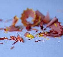 Scraps. by Emily  Redfern
