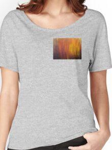 Desert sky  Women's Relaxed Fit T-Shirt