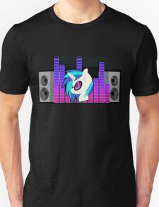 Wub Wub Wub this DJ Unisex T-Shirt