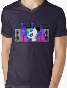 Wub Wub Wub this DJ Mens V-Neck T-Shirt