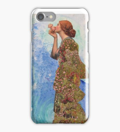 Her Secret iPhone Case/Skin