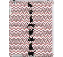 Shadow Cats iPad Case/Skin